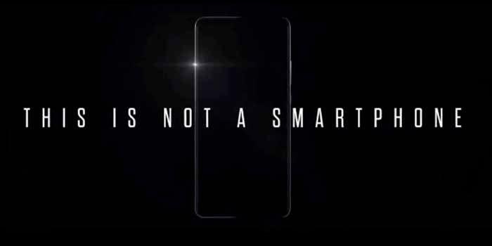Huawei Mate 10 no smartphone