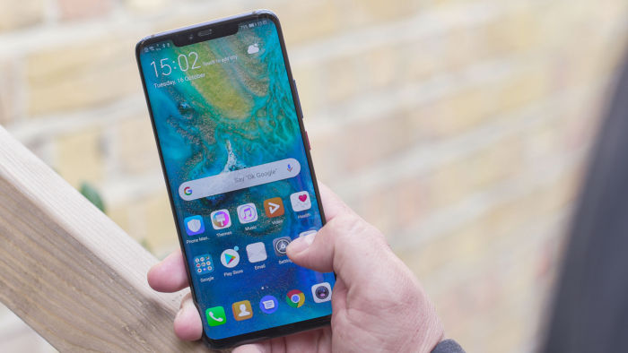 Huawei Mate 20 Pro comprar Android Amazon