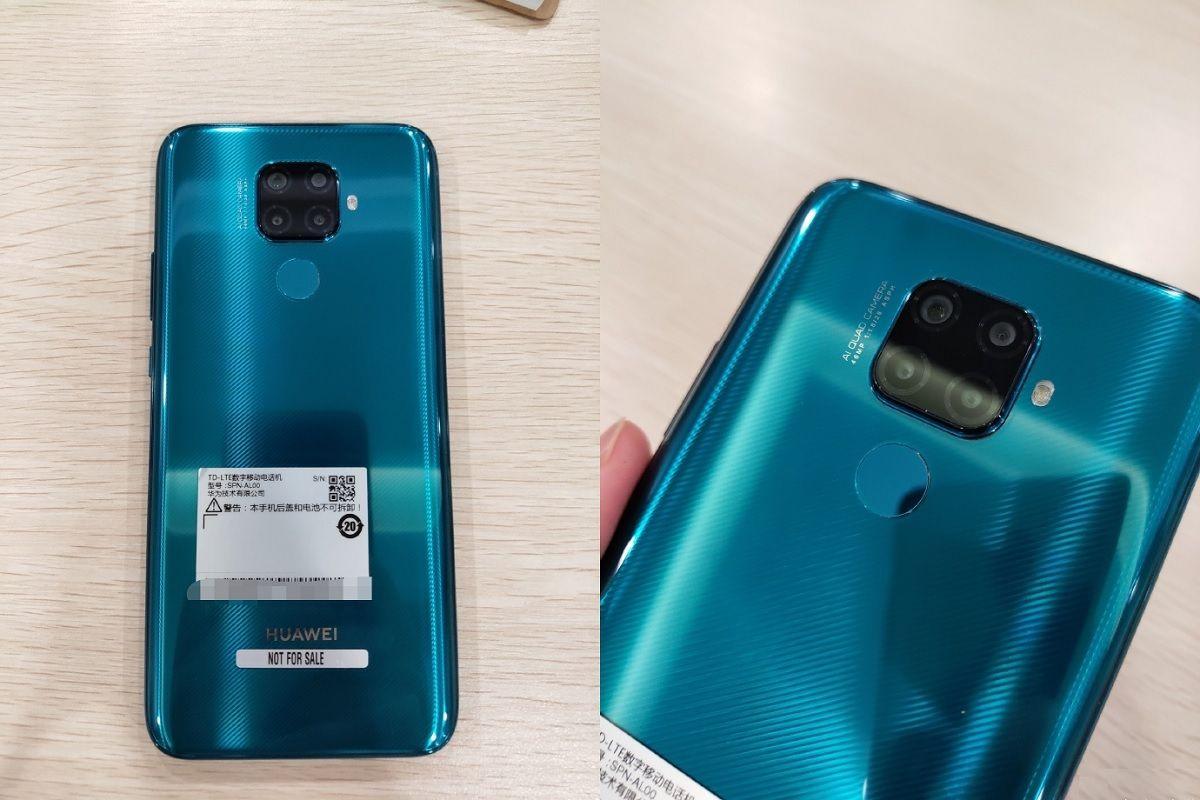 Huawei Mate 30 Lite (2)