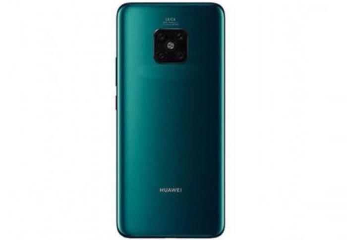 Huawei Mate 30 Pro caracteristicas precio y lanzamiento