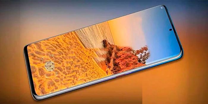 Huawei Mate 30 Pro especificaciones filtradas