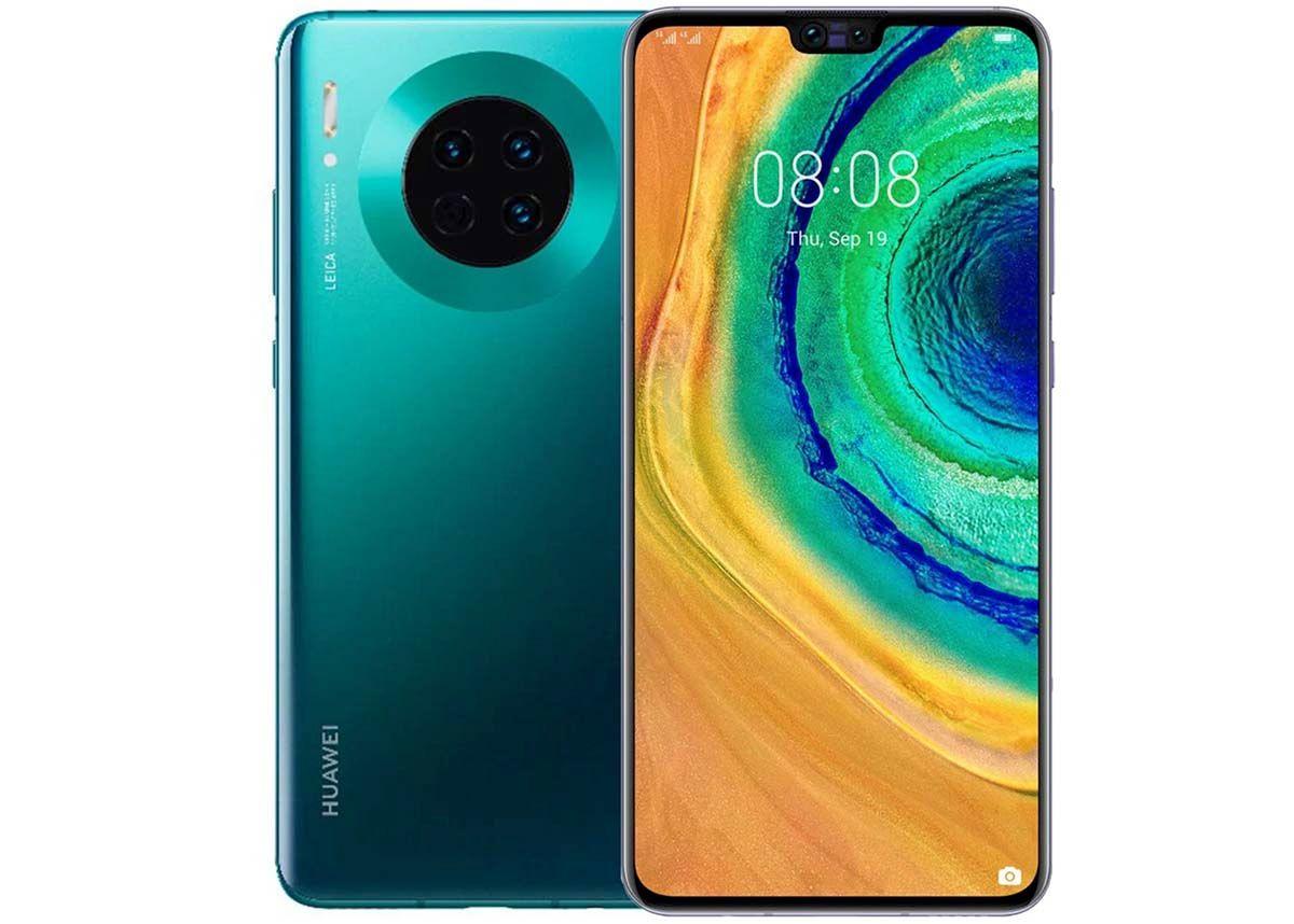Huawei Mate 30 sin Google