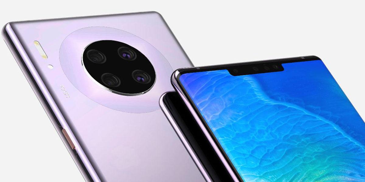Huawei Mate 30 no tendra Google Play Store