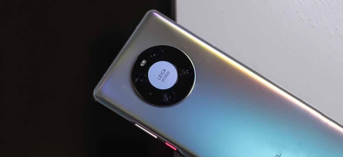 Huawei Mate 40 Pro los 1200 euros mejor invertidos de tu vida