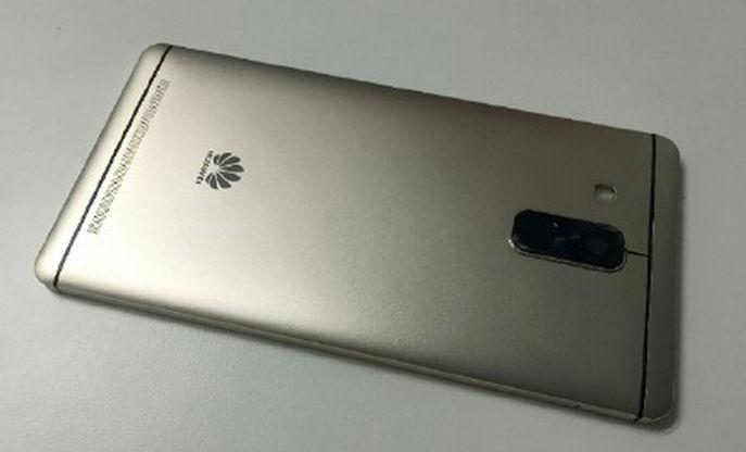 Huawei Mate 8 imagenes filtradas