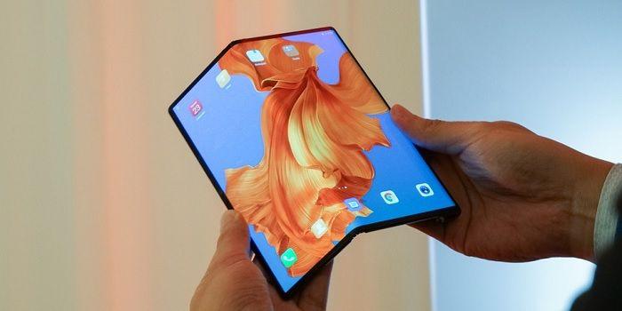 Huawei Mate X Destacada