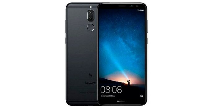 Huawei Mate 20 récord AnTuTu