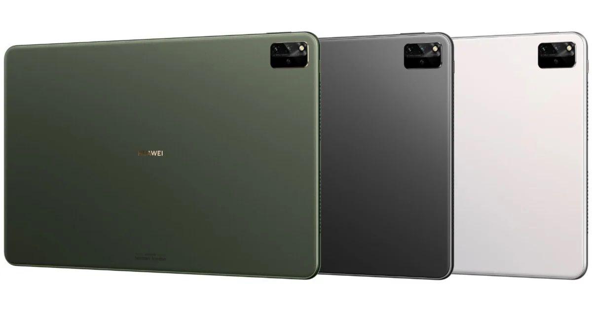 Huawei MatePad 11 y MatePad Pro precio y fecha de lanzamiento