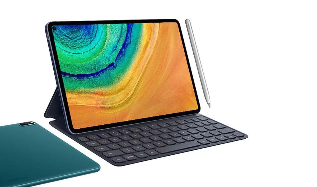 Huawei MatePad Pro precio y fecha de lanzamiento