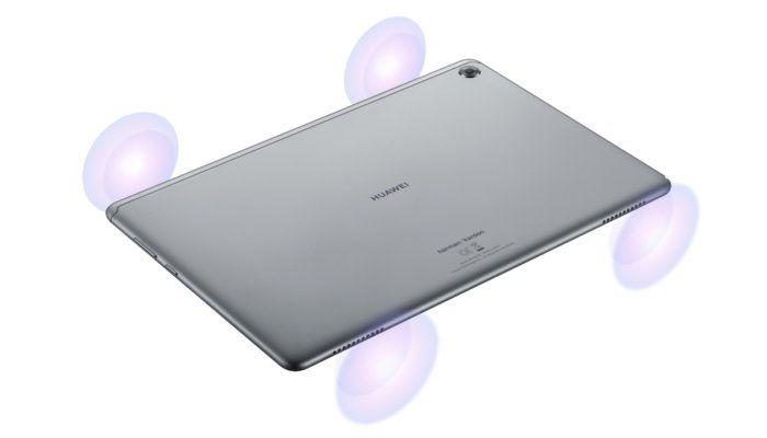 Huawei MediaPad M5 Lite especificaciones