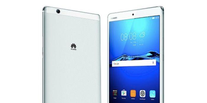 Huawei MediaPad M5 rumores