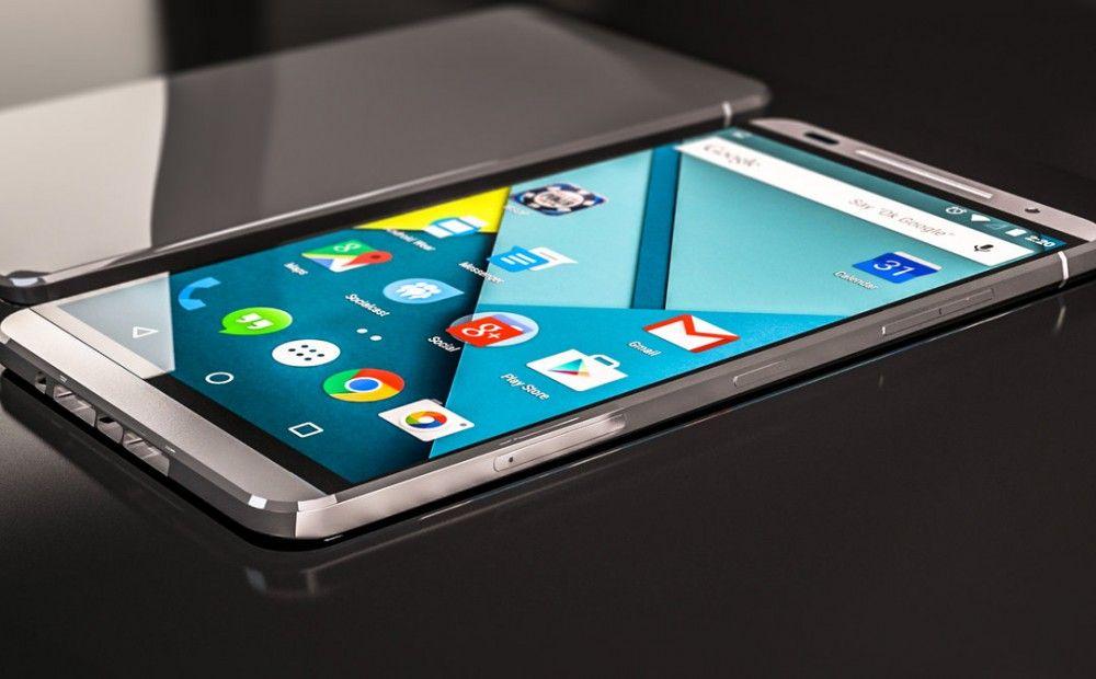 Huawei Nexus 6 2016