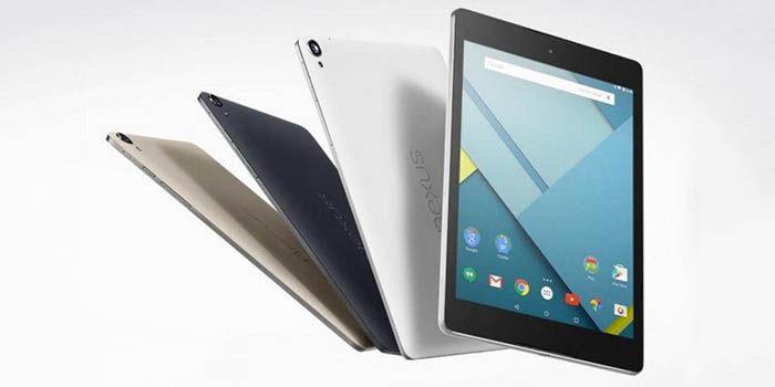 Huawei Nexus 7 tablet