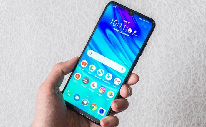 Huawei P Smart 2019 san valentin