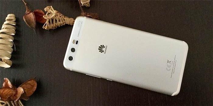 Huawei P10 blanco