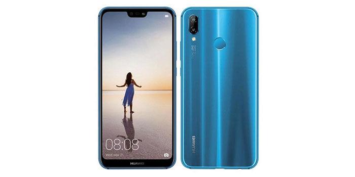 Huawei P20 Lite Amazon ES