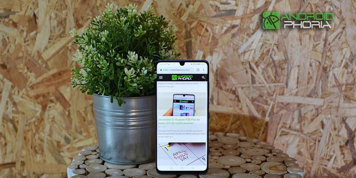 Huawei P30 Pro Primeras impresiones 4
