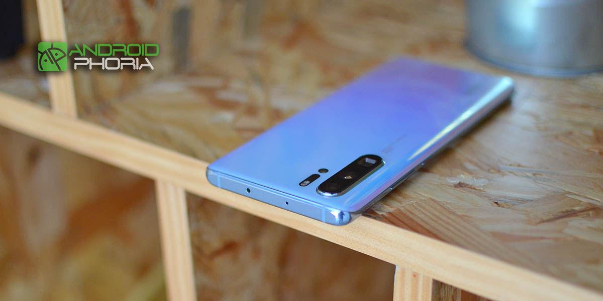 Huawei P30 Pro Primeras impresiones 9