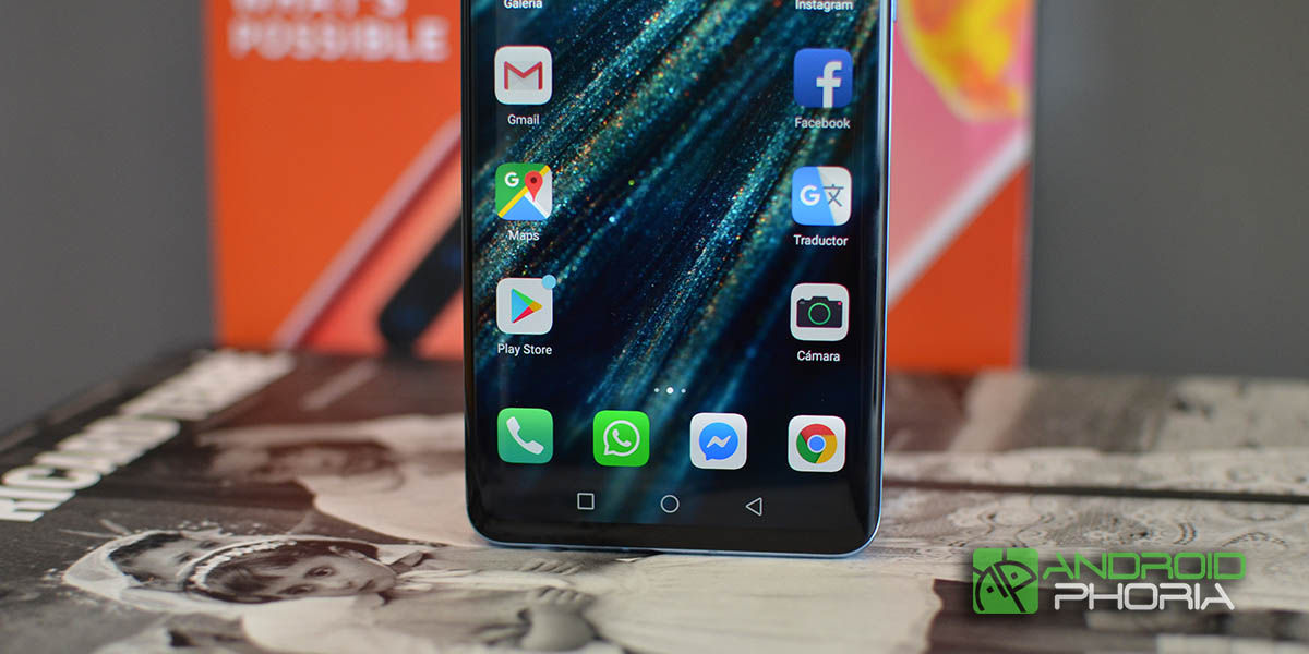 Huawei P30 Pro analisis primeras impresiones 3