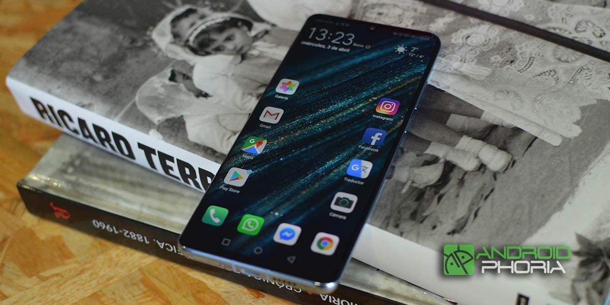 Huawei P30 Pro analisis primeras impresiones 5