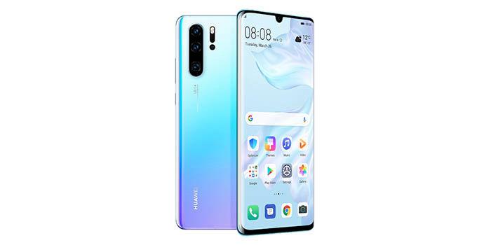Huawei P30 Pro comprar