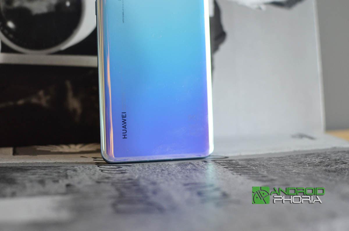 Huawei P30 Pro de marca
