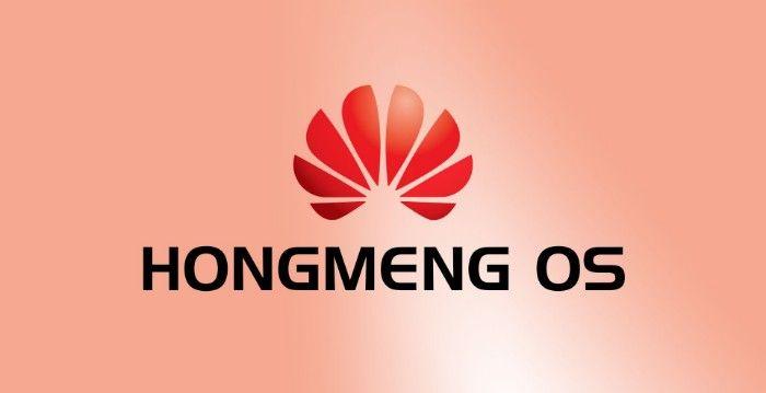 Huawei SO hongmeng moviles