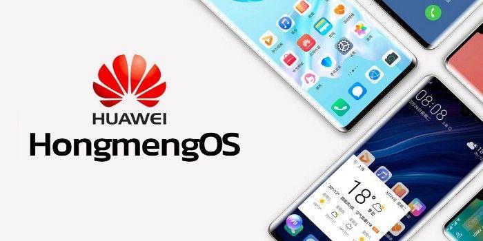 Huawei SO