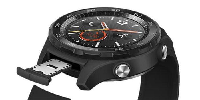 Huawei Watch 2 deportivo
