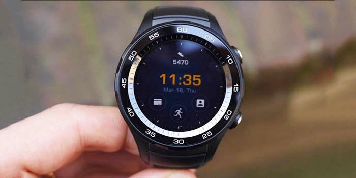 Huawei Watch GT filtraciones
