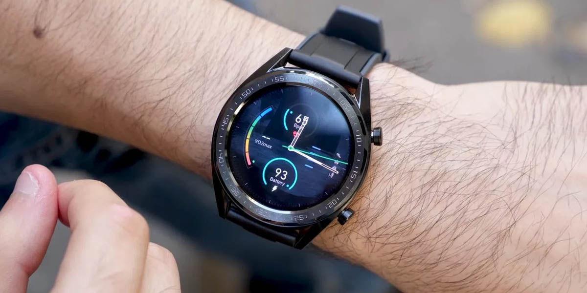Huawei Watch GT oferta