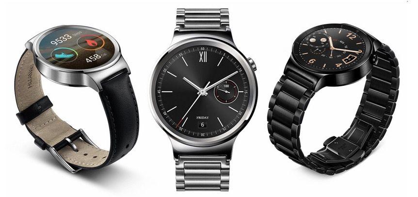 Huawei Watch para chica