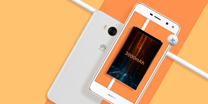 Huawei Y5 Lite Android Go