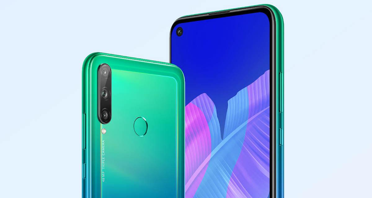 Huawei Y7p precio disponibilidad