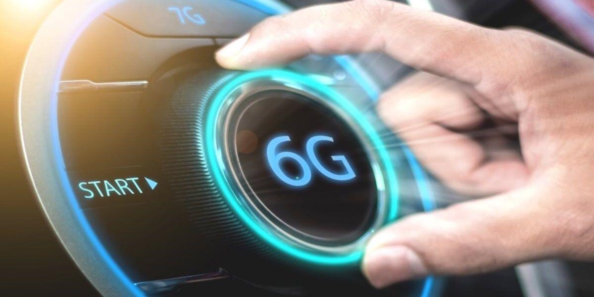 Huawei conectividad 6g