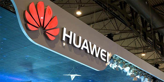 Huawei en el MWC 2018