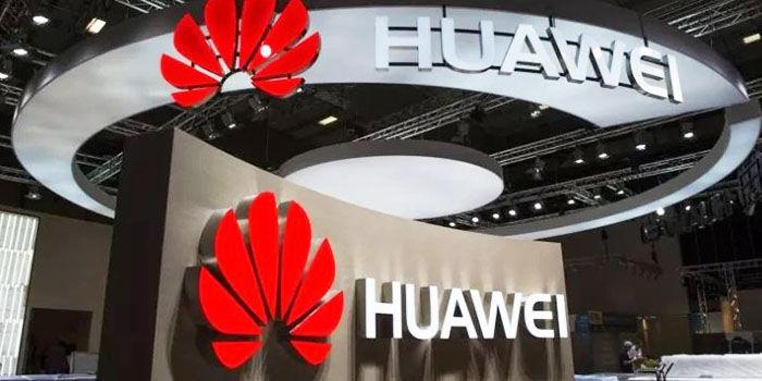 Huawei mapas
