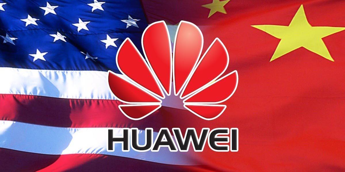 Huawei no desaparece