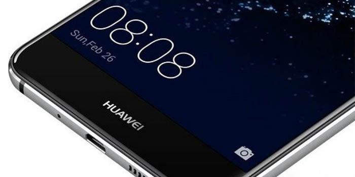 Huawei plantea lanzar el P20 a principios de 2018