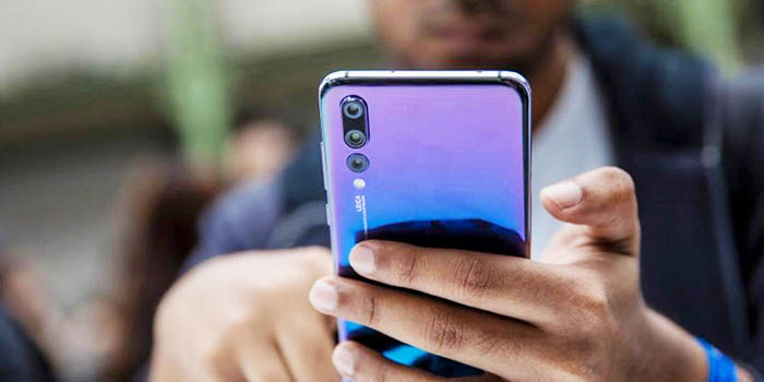 Huawei recibe Android Pie