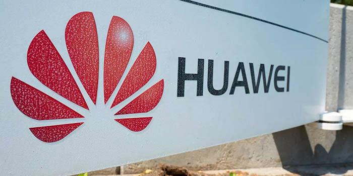 Huawei rompe relaciones Estados Unidos