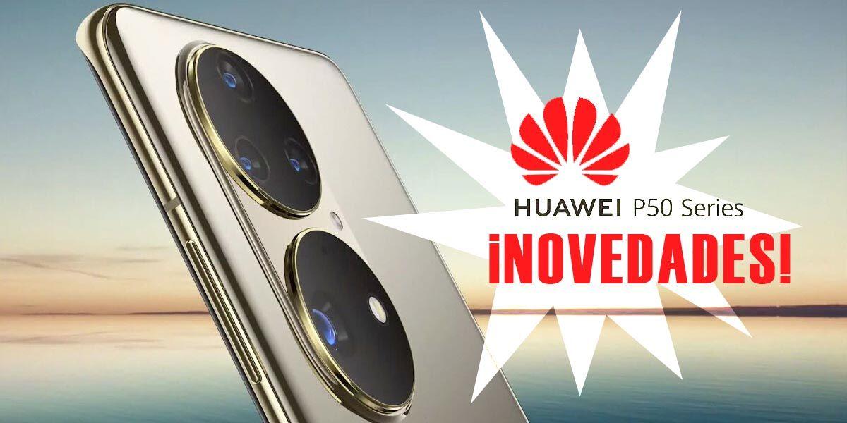 Huawei va a aumentar la memoria de almacenamiento interno de más de 30 modelos desfasados de smartphone