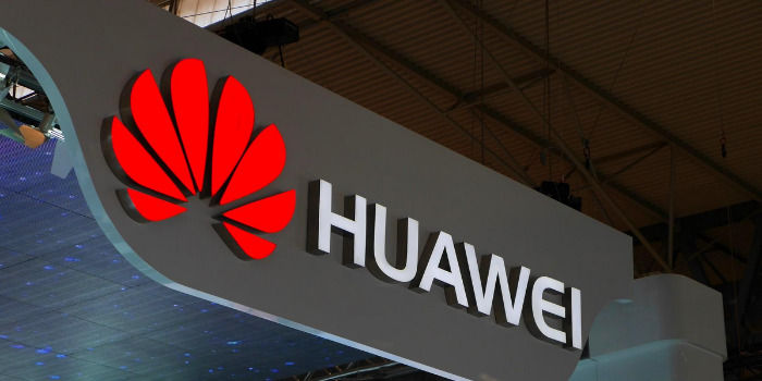 Huawei stand nuevo
