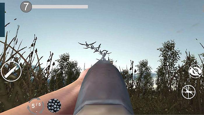 Hunting Simulator para Android