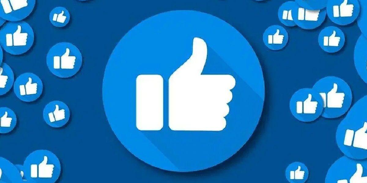 Huwi la app para ganar Me Gusta en Facebook