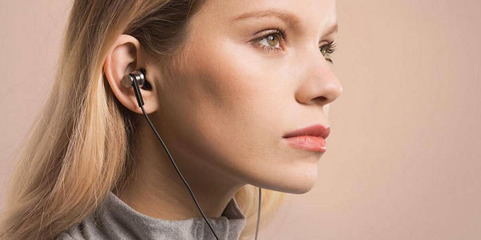 Hybrid earphones