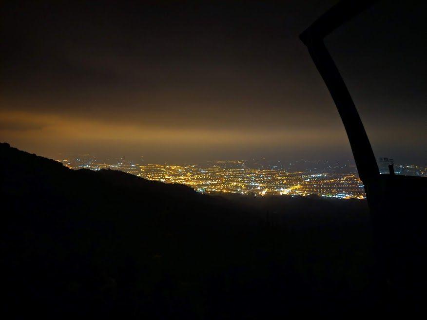 foto xiaomi mi 9 nocturna