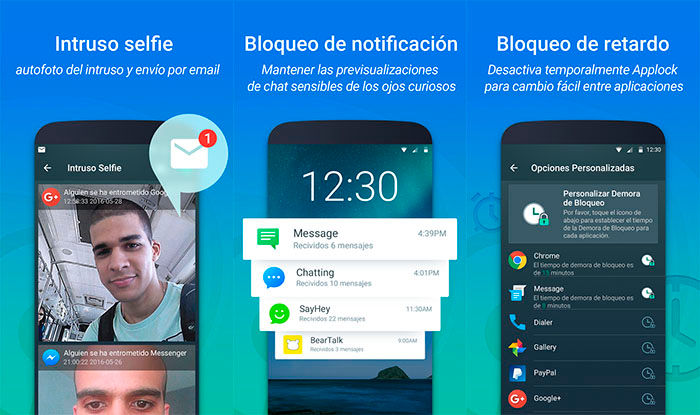 IObit applock 2