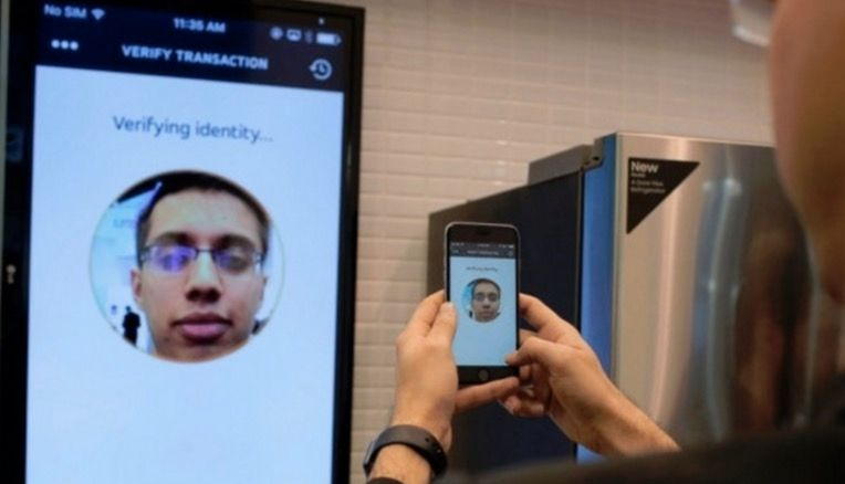 Identificación con selfie para compras