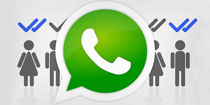 Ilegal meter a alguien grupo WhatsApp